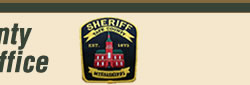 Tate County Sheriff's Office